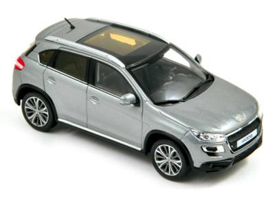 Peugeot 4008 (2012) Norev 1/43