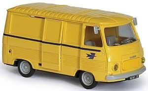 """Peugeot J7 """"La Poste"""" Norev 1/43"""