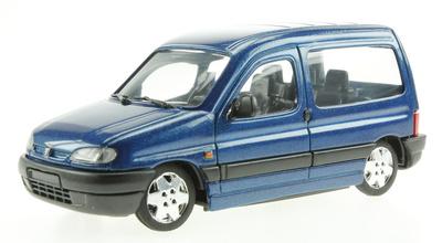 Peugeot Partner Serie 1 (1996) Eligor 1/43