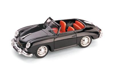 Porsche 356 Speedster (1952) Brumm 1/43