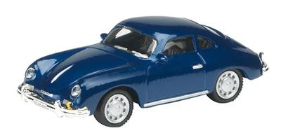 Porsche 356A (1956) Schuco 1/87