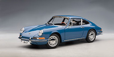 Porsche 911 (1964) Autoart 1/18