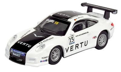Porsche 911 -997- GT3 Cup (2006) Weiland Schuco 1/87