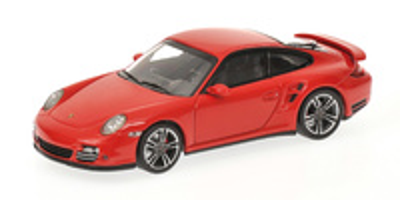 Porsche 911 -997 II- (2010) Minichamps 1/43