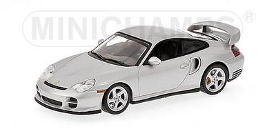 Porsche 911 GT2 -996- (2000) Minichamps 1/43