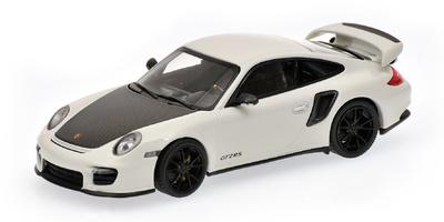 Porsche 911 GT2 RS -997 II- (2010) Minichamps 1/43