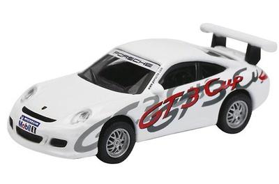 Porsche 911 GT3 Cup -997- (2003) Schuco 1/87