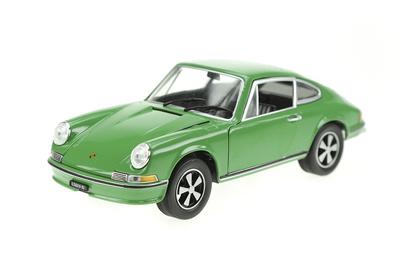 Porsche 911 S 2.4 (1972) Atlas 1:24