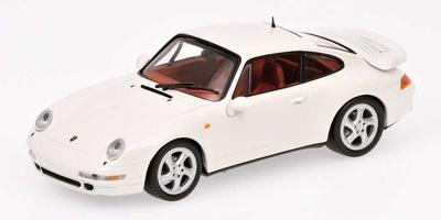 Porsche 911 Turbo -993- (1995) Minichamps 1/43
