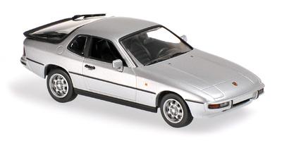 Porsche 924 (1984) Maxichamps 1/43