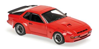 Porsche 924 GT (1981) Maxichamps 1/43