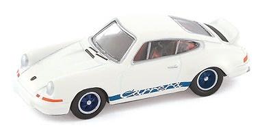 Porsche Carrera RS 2.7 (1973) Bub 1/87