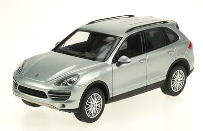 Porsche Cayenne (2009) WAP 1/43