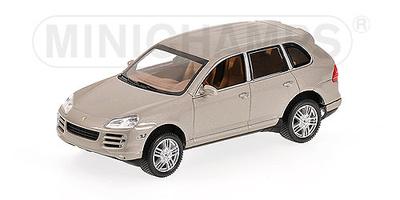Porsche Cayenne S (2006) Minichamps 1/43