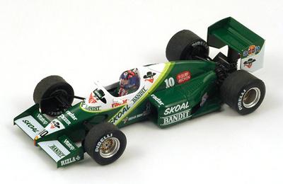 "Ram 03 S4T ""GP. Austria"" nº 10 Kenny Acheson (1985) Spark 1/43"