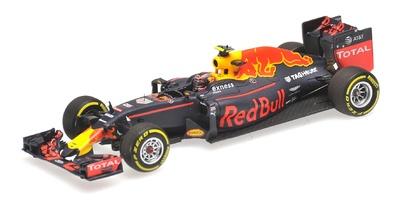 Red Bull RB12 nº 26 Daniil Kvyat (2016) Minichamps 1:43