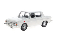 Renault 10 Major (1968) Atlas 1:43