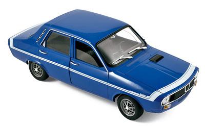 Renault 12 Gordini (1971) Norev 1:18