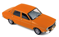 Renault 12 TS (1973)  Norev 1:18