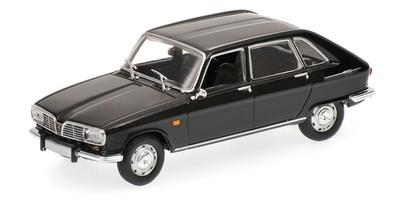 Renault 16 (1965) Minichamps 1/43