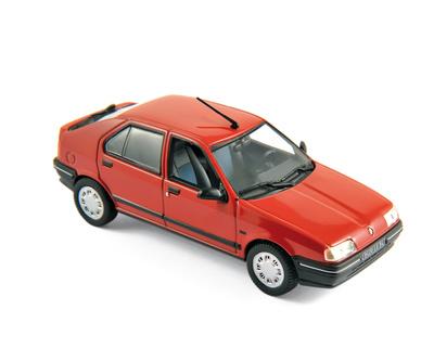 Renault 19 (1989) Norev 1:43
