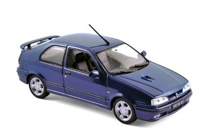 Renault 19 16S (1992) Norev 1:43