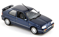 Renault 19 16S Coupé Serie I (1989) Norev 1/43