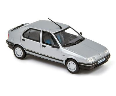 Renault 19 5p. (1988) Norev 1/43