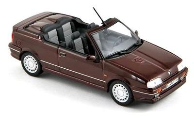 Renault 19 Cabriolet Serie I (1990) Norev 1/43