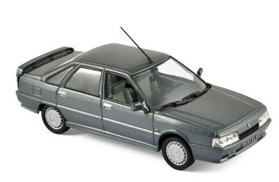 Renault 21 Turbo (1988) Norev 1:43