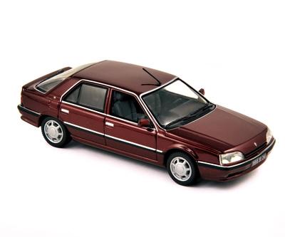 Renault 25 TX (1990) Norev 1:43
