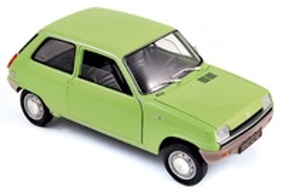 Renault 5 (1972) Norev 1/18
