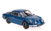 Renault Alpine A110 (1969) RBA Entrega 30 1:43