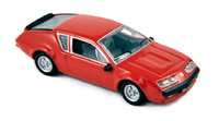 Renault Alpine A310 (1977) Norev 1/87