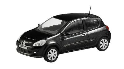 Renault Clio 3p Serie III (2005) Eligor 1/43