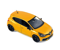Renault Clio RS Serie 4 (2013) Norev 1:43