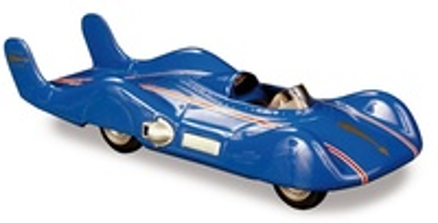 Renault Etoile Filante (1950) Norev 1/43