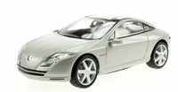 Renault Fluence Concept Car (2004) Altaya 1/43