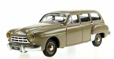 Renault Fregate Domaine (1955) Eligor 1/43