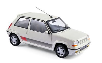 Renault Supercinco GT Turbo (1989) Norev 1:18