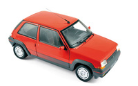 Renault Supercinco GT Turbo (1989) Norev 1:18