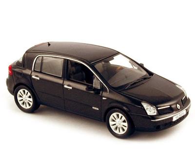 Renault Vel Satis Serie 2 (2005) Norev 1/43