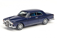 Rolls Royce Corniche Coupé (1972) True Scale 1/43