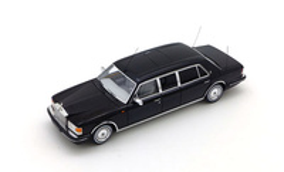Rolls Royce Silver Spur (Spirit) Limousine (1991) True Scale Models 1/43