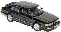 Saab 900 Coupé Turbo 16 (1991) Norev 1/43