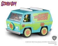 "Scooby-Doo ""The Mistery Machine"" Hot Wheels 1:50"