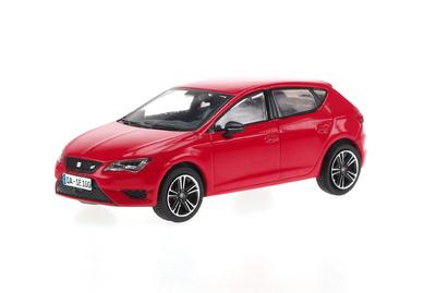 Seat Leon Cupra 280 Serie 3 (2014) AF 1/43