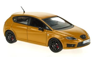 Seat Leon Cupra R Serie 2 (2009) AF 1/43