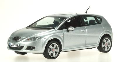 Seat Leon Serie 2 (2005) Ixo 1/43