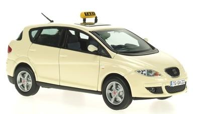 Seat Toledo Taxi Serie 3 (2004) Ixo 1/43